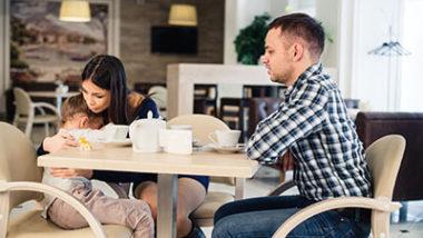 Tips for divorced